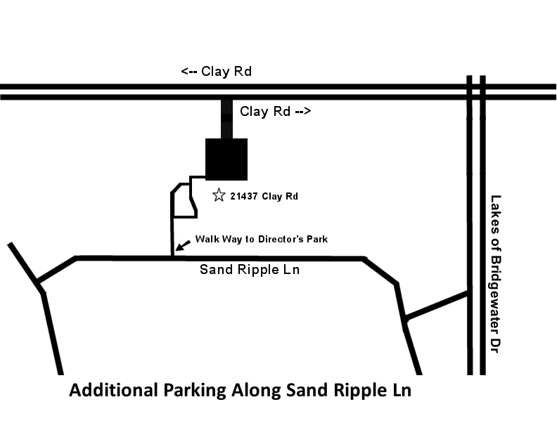 Additional Parking